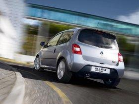 Ver foto 4 de Renault Twingo RS 2008