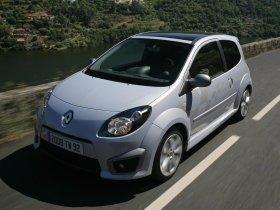 Ver foto 2 de Renault Twingo RS 2008