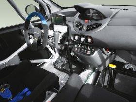 Ver foto 2 de Renault Twingo RS Rally Car 2009