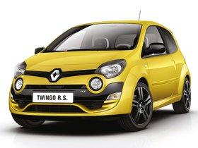 Fotos de Renault Twingo RS 2011