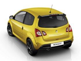 Ver foto 5 de Renault Twingo RS 2011