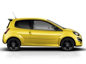 Ver foto 4 de Renault Twingo RS 2011
