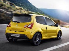 Ver foto 3 de Renault Twingo RS 2011