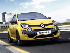 Ver foto 2 de Renault Twingo RS 2011