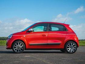 Ver foto 11 de Renault Twingo Soft Top UK 2014