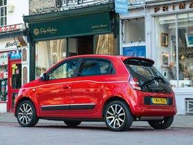 Ver foto 9 de Renault Twingo Soft Top UK 2014