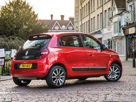 Ver foto 8 de Renault Twingo Soft Top UK 2014