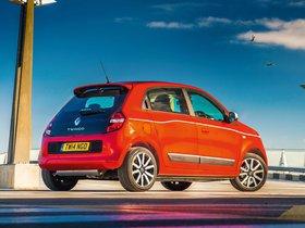 Ver foto 6 de Renault Twingo Soft Top UK 2014