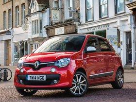 Ver foto 4 de Renault Twingo Soft Top UK 2014