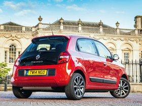 Ver foto 3 de Renault Twingo Soft Top UK 2014