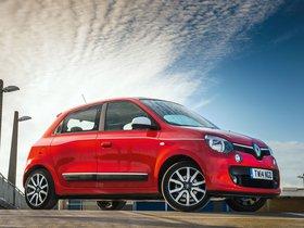 Ver foto 2 de Renault Twingo Soft Top UK 2014
