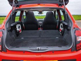 Ver foto 17 de Renault Twingo Soft Top UK 2014