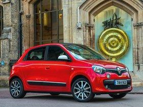 Ver foto 13 de Renault Twingo Soft Top UK 2014