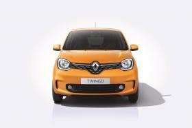 Ver foto 33 de Renault Twingo Intens 2019