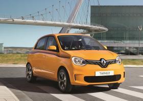 Ver foto 11 de Renault Twingo Intens 2019