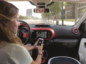 Ver foto 20 de Renault Twingo Intens 2019