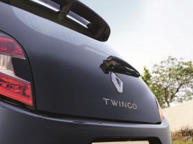 Ver foto 22 de Renault Twingo Intens 2019
