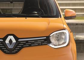 Ver foto 25 de Renault Twingo Intens 2019