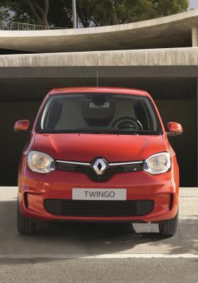 Ver foto 23 de Renault Twingo Intens 2019