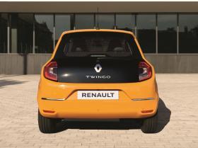 Ver foto 3 de Renault Twingo Intens 2019
