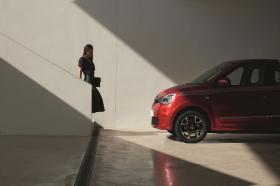 Ver foto 8 de Renault Twingo Intens 2019