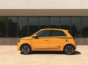 Ver foto 6 de Renault Twingo Intens 2019