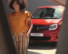 Ver foto 7 de Renault Twingo Intens 2019