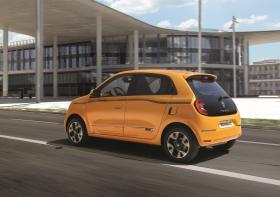 Ver foto 10 de Renault Twingo Intens 2019
