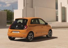 Ver foto 2 de Renault Twingo Intens 2019