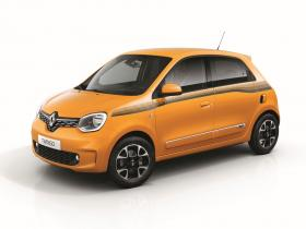 Fotos de Renault Twingo Intens 2019