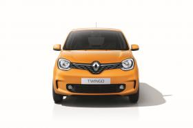 Ver foto 32 de Renault Twingo Intens 2019