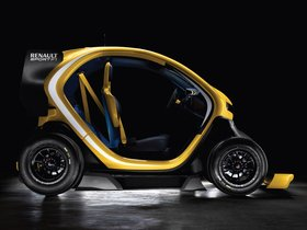 Ver foto 4 de Renault Twizy RS F1 Concept 2013