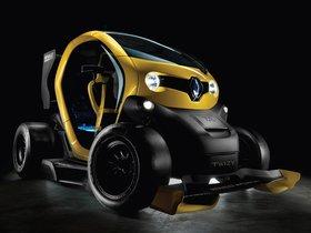 Ver foto 3 de Renault Twizy RS F1 Concept 2013