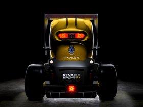 Ver foto 2 de Renault Twizy RS F1 Concept 2013