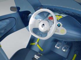 Ver foto 6 de Renault Twizy Z.E. Concept 2009