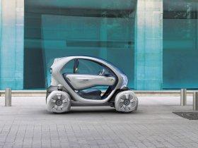 Renault Twizy Life 45 Flexi