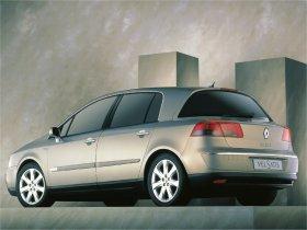 Ver foto 5 de Renault Vel Satis 2001