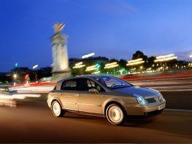 Ver foto 4 de Renault Vel Satis 2001