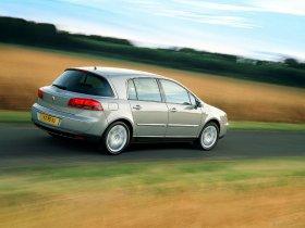 Ver foto 3 de Renault Vel Satis 2001