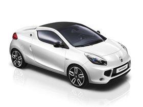 Ver foto 4 de Renault Wind 2010