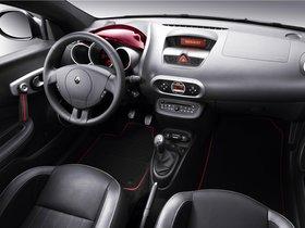 Ver foto 12 de Renault Wind 2010