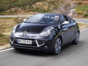 Ver foto 9 de Renault Wind 2010