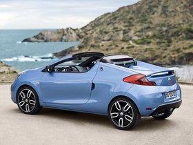 Ver foto 8 de Renault Wind 2010