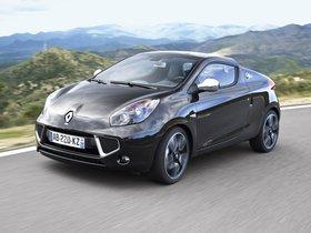 Ver foto 7 de Renault Wind 2010