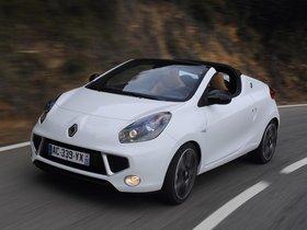 Ver foto 5 de Renault Wind 2010
