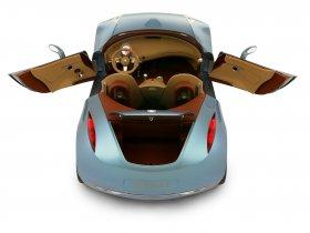 Ver foto 6 de Renault Wind Concept 2004
