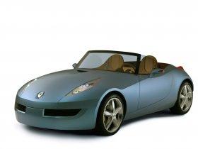 Ver foto 5 de Renault Wind Concept 2004