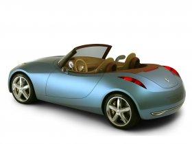 Ver foto 4 de Renault Wind Concept 2004