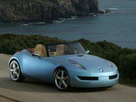 Ver foto 3 de Renault Wind Concept 2004