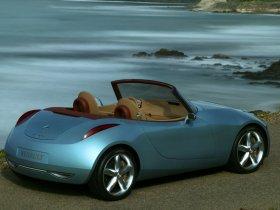 Ver foto 2 de Renault Wind Concept 2004